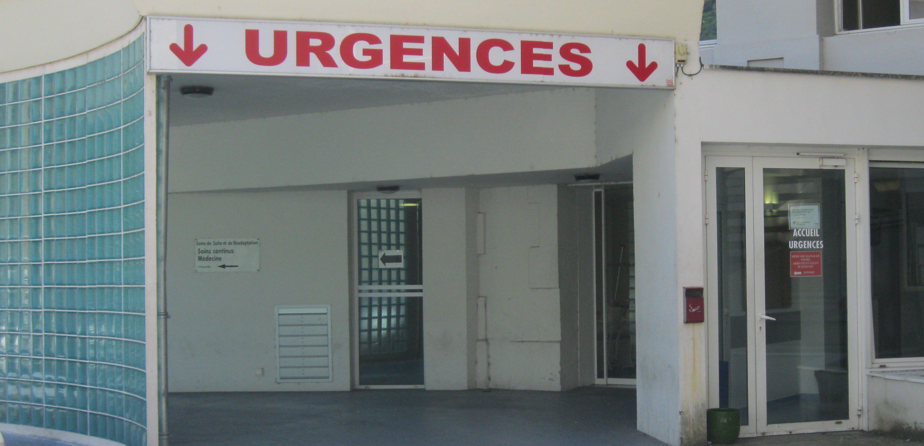 URGENCES & SMUR